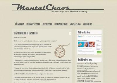 MentalChaos.se
