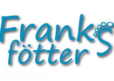 Franks Fötter logotyp