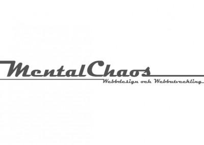 Mentalchaos Logotyp