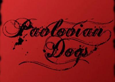 Pavlovian Dogs logotyp