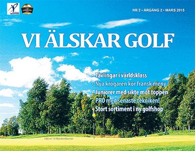 Arlandastad Golfmagasin #2
