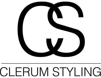 Clerum Styling Logotyp